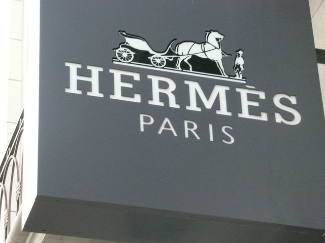 Image result for Hermès Paris logo