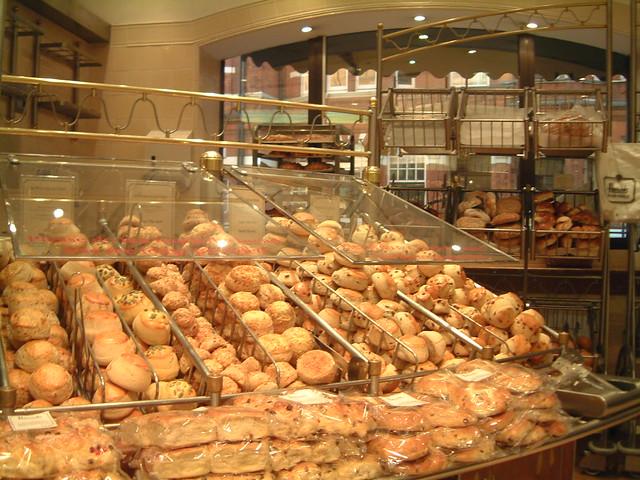 Harrods Bakery Flickr Photo Sharing