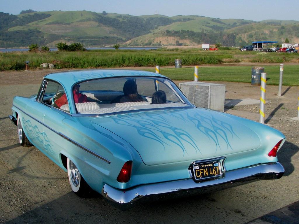 1962 Chrysler Newport Street Rod Custom Cfn 467 2 Flickr
