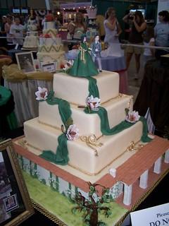 Tulsa Cake Show Ally Cake Designs Flickr