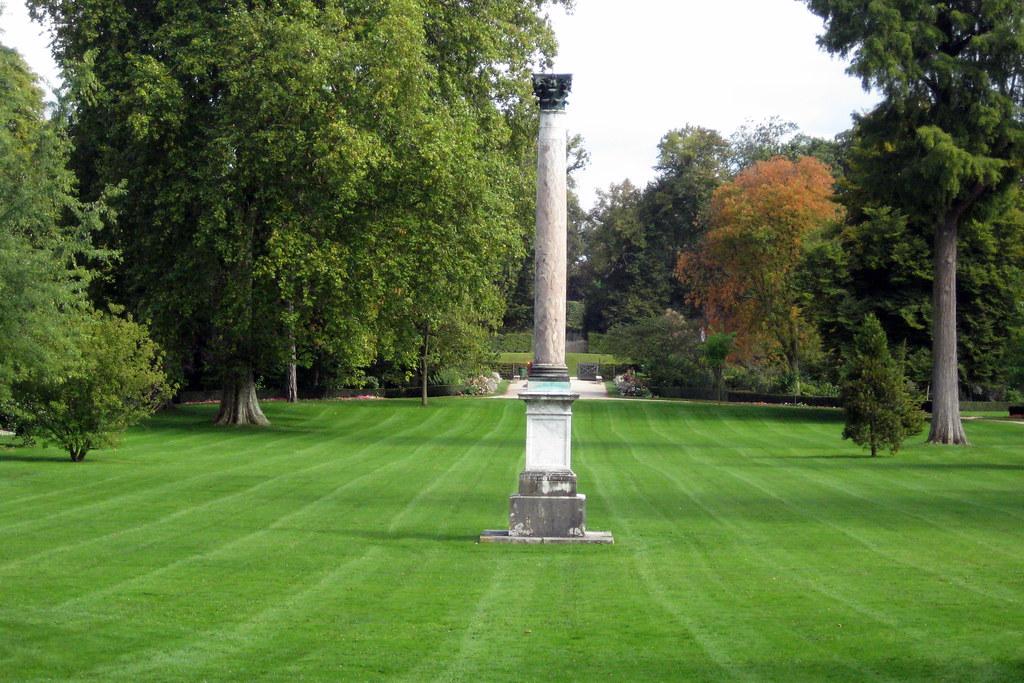 Versailles jardins du ch teau de versailles le jardin for Le jardin le moulleau