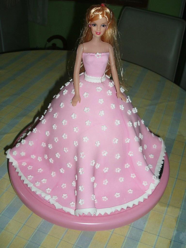 Baby Doll Cake Pan