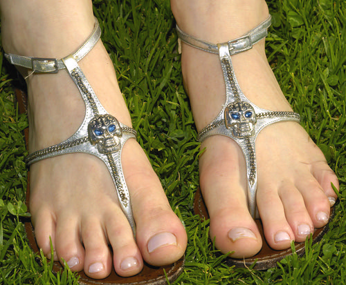 beautiful feet photo х??хэлдэйн № 30106
