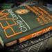 """""""Peak"""" book  launch cake"""