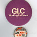 Greater London Council Badges.