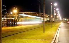Tramway en lumière