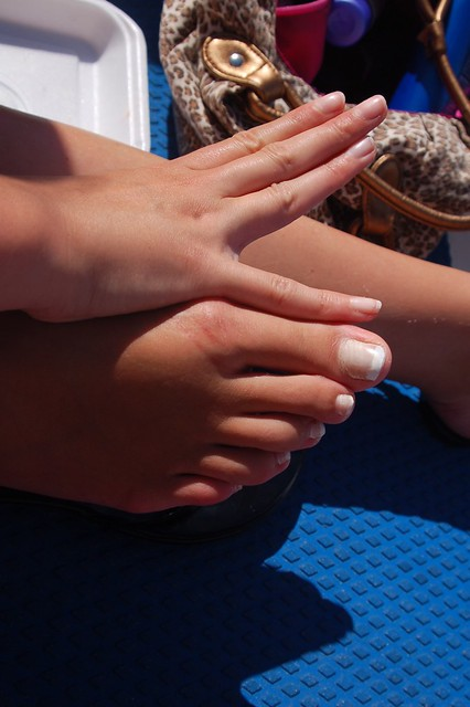 how to get longer toes