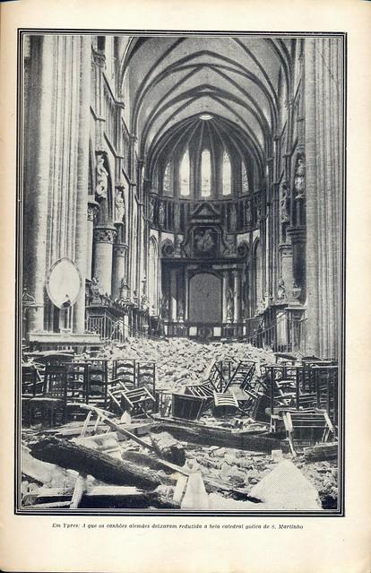 Ilustração Portugueza, No. 463, January 4 1915 - 27