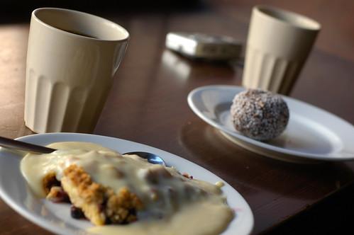 Tasty Cake Coffee Cake