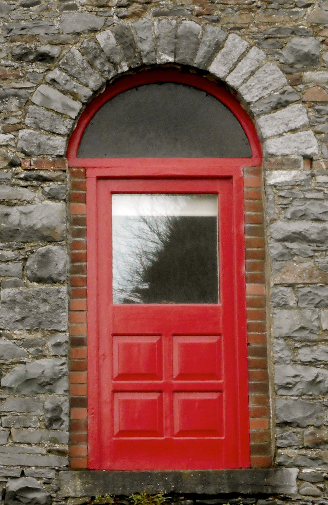 ... The Red Door Virginia Co. Cavan Ireland | by murtphillips & The Red Door Virginia Co. Cavan Ireland | Murt Phillips | Flickr