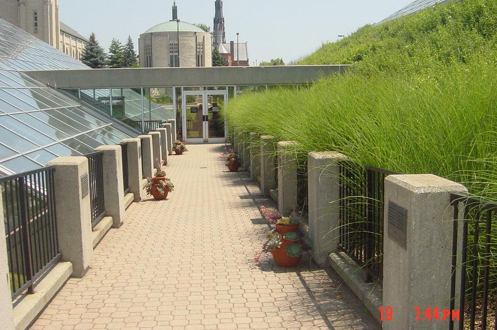 Fort Wayne Botanical Garden Marybeth Landis Flickr