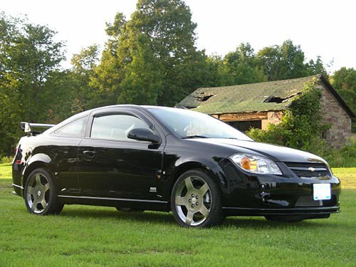 2006 chevy cobalt ss 2006 chevy cobalt ss supercharged st flickr. Black Bedroom Furniture Sets. Home Design Ideas