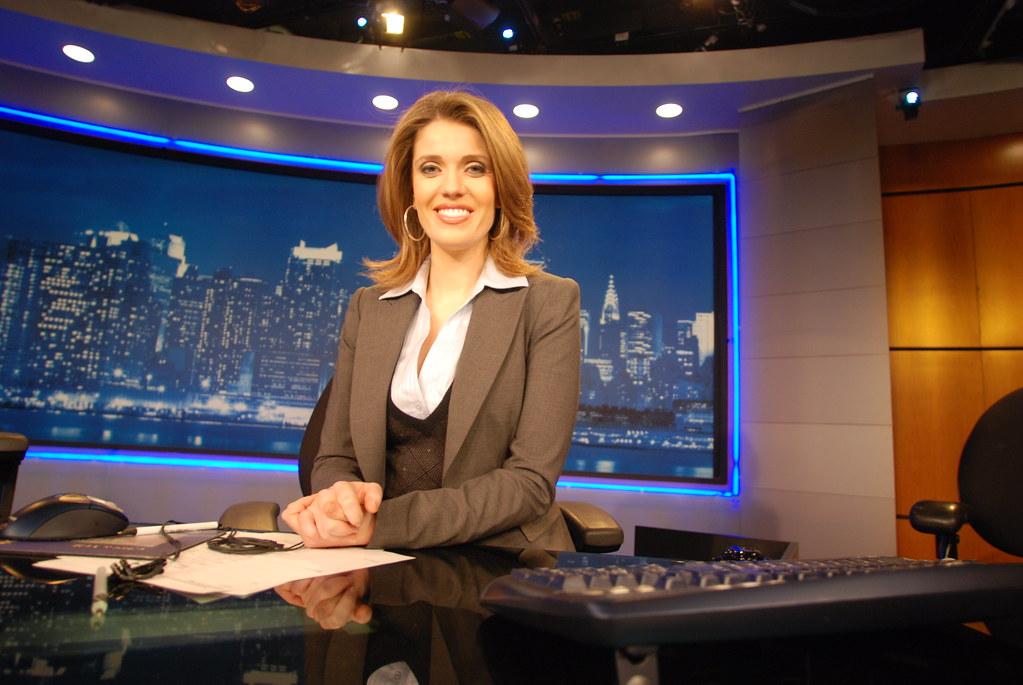 Kate Sullivan | Kate Sullivan is the co-anchor of CBS 2 ...