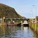 Burnmouth Harbour 6x7