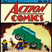 Lego Action Comics #1