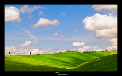 Toscana - spring time | by NPPhotographie