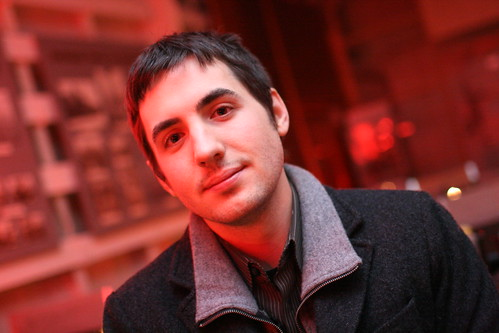 Worlds Collide Hosted by Tim Ferriss: Kevin Rose | by b_d_solis