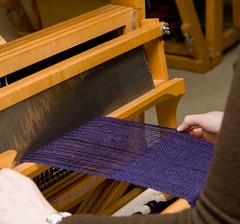 Lolly Weaving! | by LollyKnit