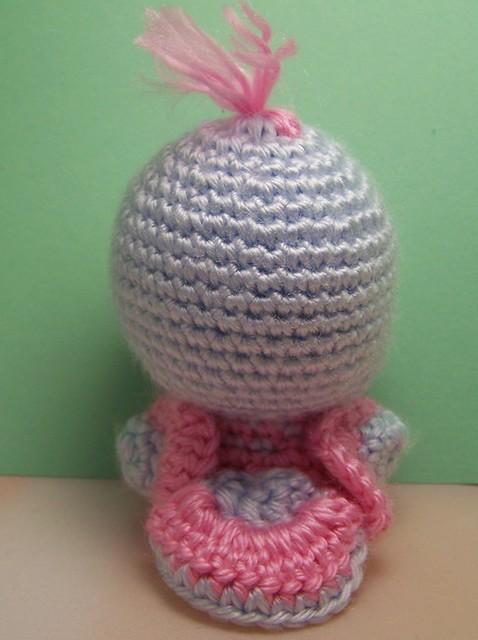 Dudley Bird Back Free Amigurumi Crochet Pattern Free Cro Flickr