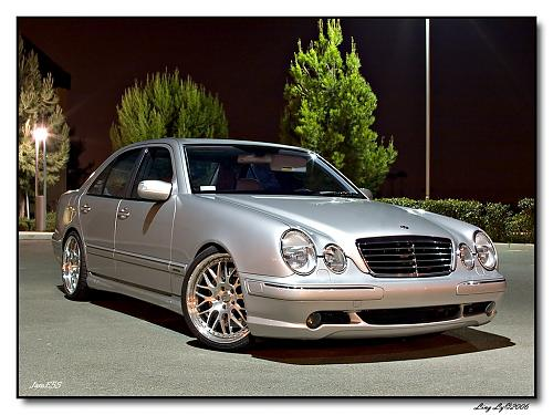 mercedes benz w210 e55 amg rate my photo 1 2 3 4 5 6 7. Black Bedroom Furniture Sets. Home Design Ideas