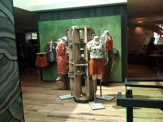 Anthropologie on South Granville | by South Granville Live