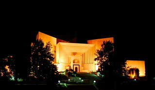 Supreme Court, Islamabad | by ..friend_faraway..