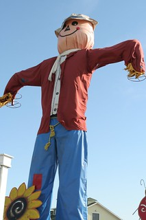 BIG Scarecrow | by JayDreyer