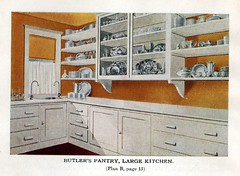 Butler's Pantry | by cluttershop