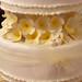 plumeria cake details