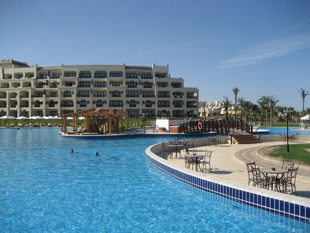 Steigenberger Al Dau Beach Hotel Yellow Pages