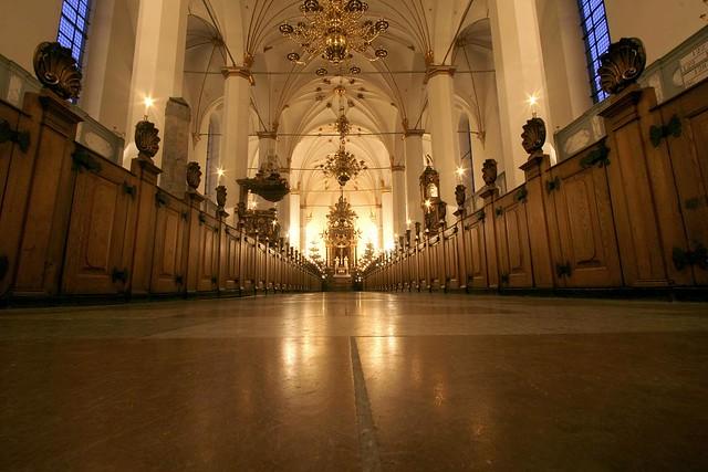 Church Floor View Martino Sabia Flickr