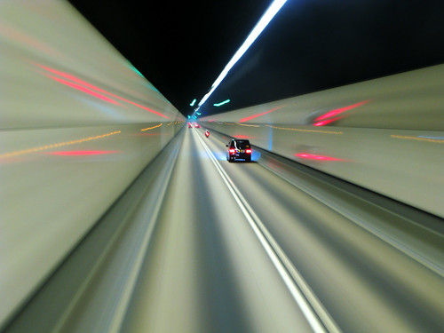 Speed Tunnel | by Life in AsiaNZ