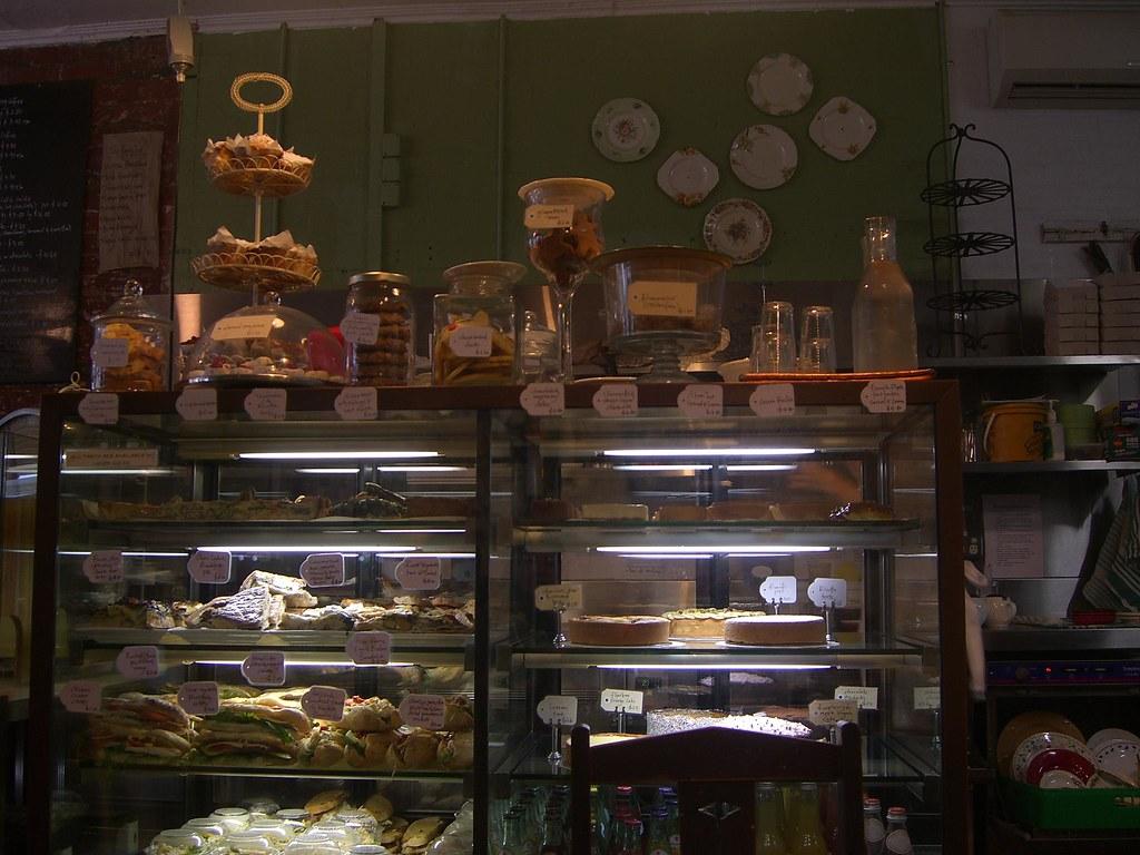 Loaf Bakery Cafe Pattaya Menu