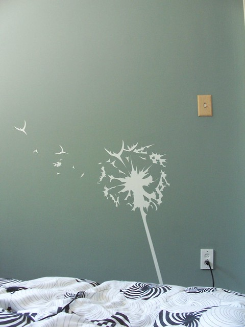 ... Bedroom Wall Decal from Badass Decals on Etsy | by RhiaP & Bedroom Wall Decal from Badass Decals on Etsy | Rhia Perkins | Flickr