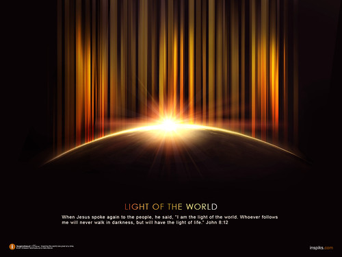 Light of The World | by loswl