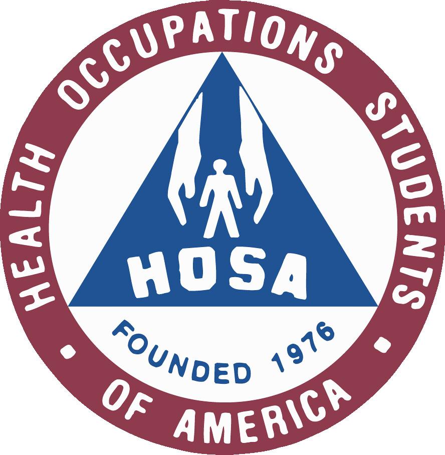 HOSA logo | Arizona HOSA ------ The Introduction of Health ...