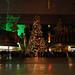 Fremont Street Experience Christmas Tree