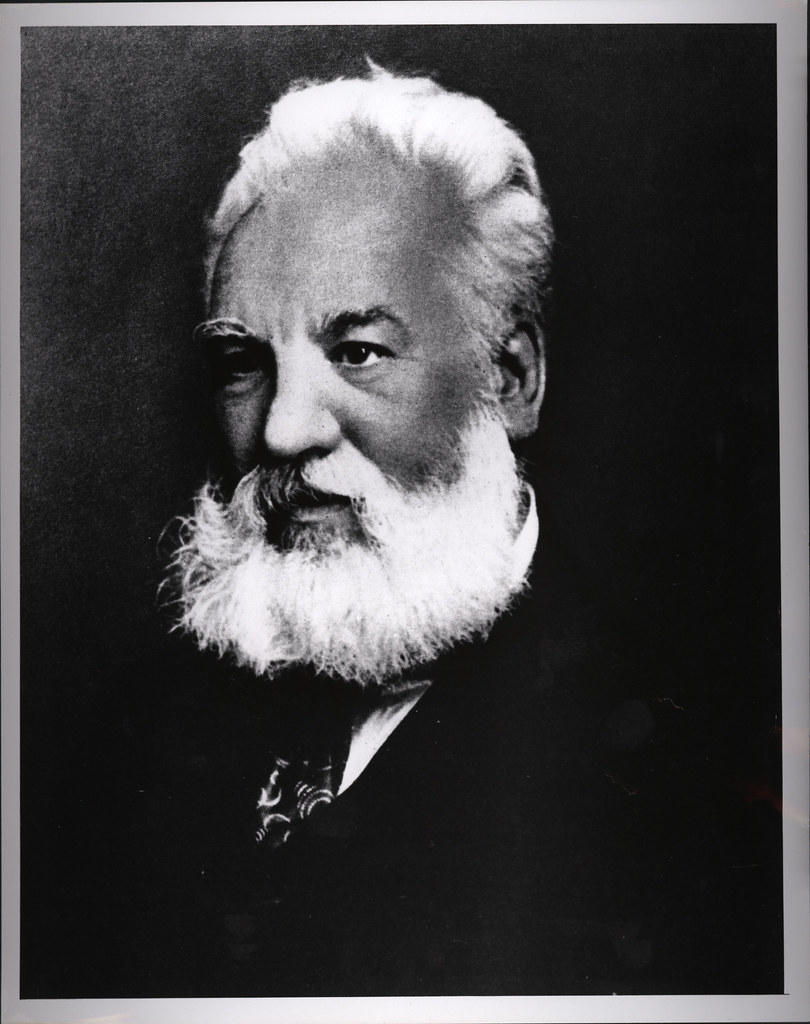 an analysis of the topic of the alexander graham bell during the previous century