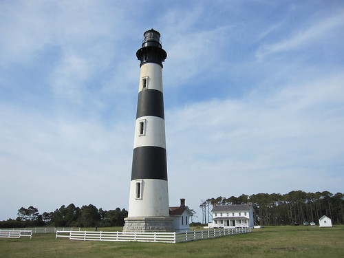 Bodie Island Lighthouse | by cm195902