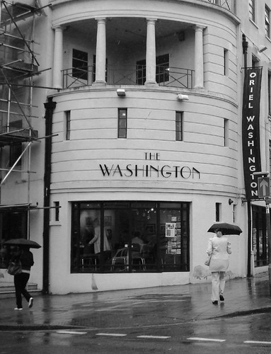 Washington Gallery - Art Deco | by The Groovster