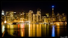 SF Skyline | by damien_p58