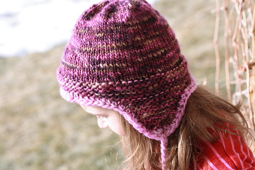 elisabeth's thorpe hat 2 | by UncommonGrace