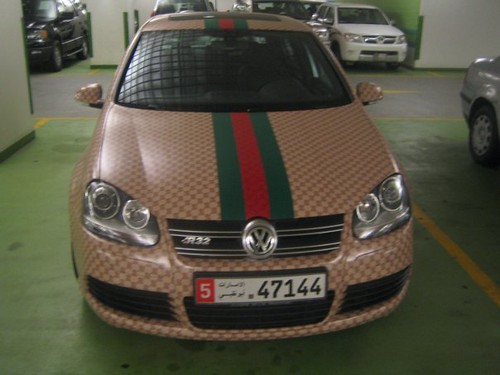 Gucci Car 3 Sagr Alamri Flickr
