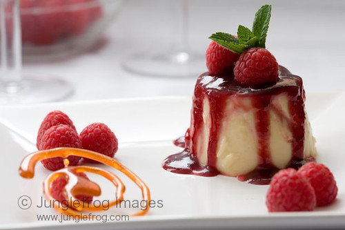 Delicious Looking Desserts Delicious Dessert by