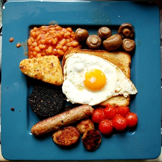 Day 165 - Fry up | by DragonDrop