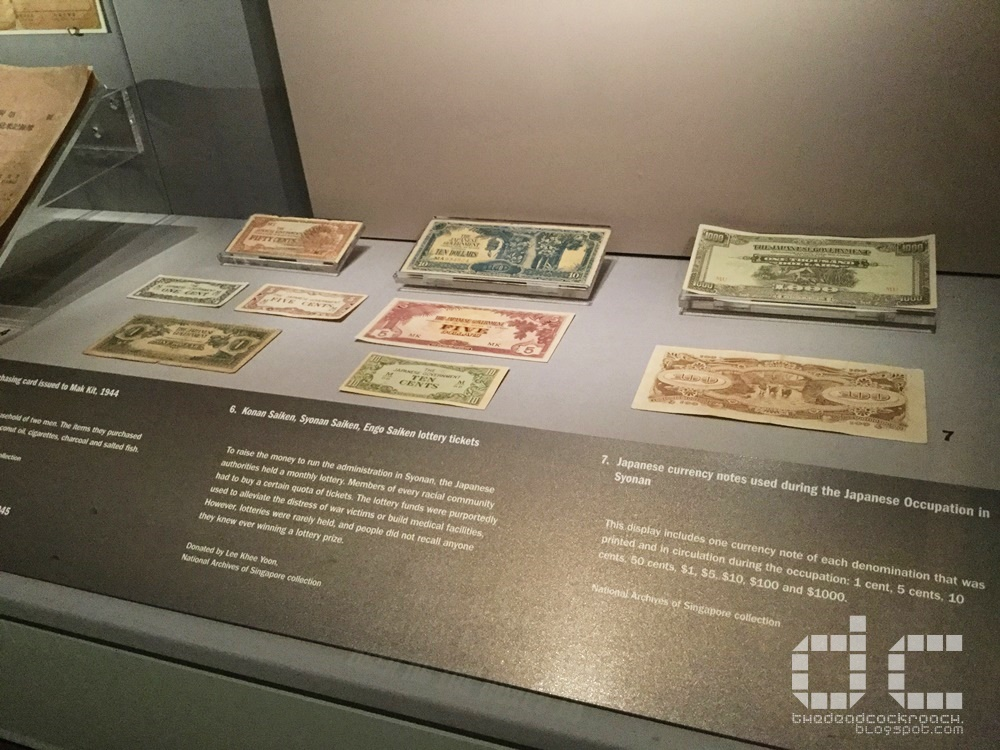 fall of singapore, ford factory, ford motor factory, japanese occupation, museum, old ford factory, second world war, syonan, world war 2, ww2, wwii,syonan gallery,banana money,banana notes