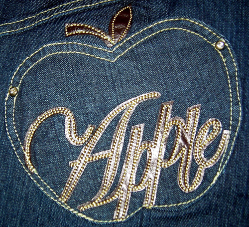 apple bottom jeans | The Best fitting jeans in the world, ..… | Flickr
