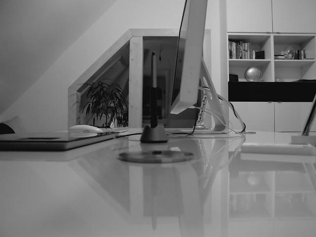 desk flickr. Black Bedroom Furniture Sets. Home Design Ideas
