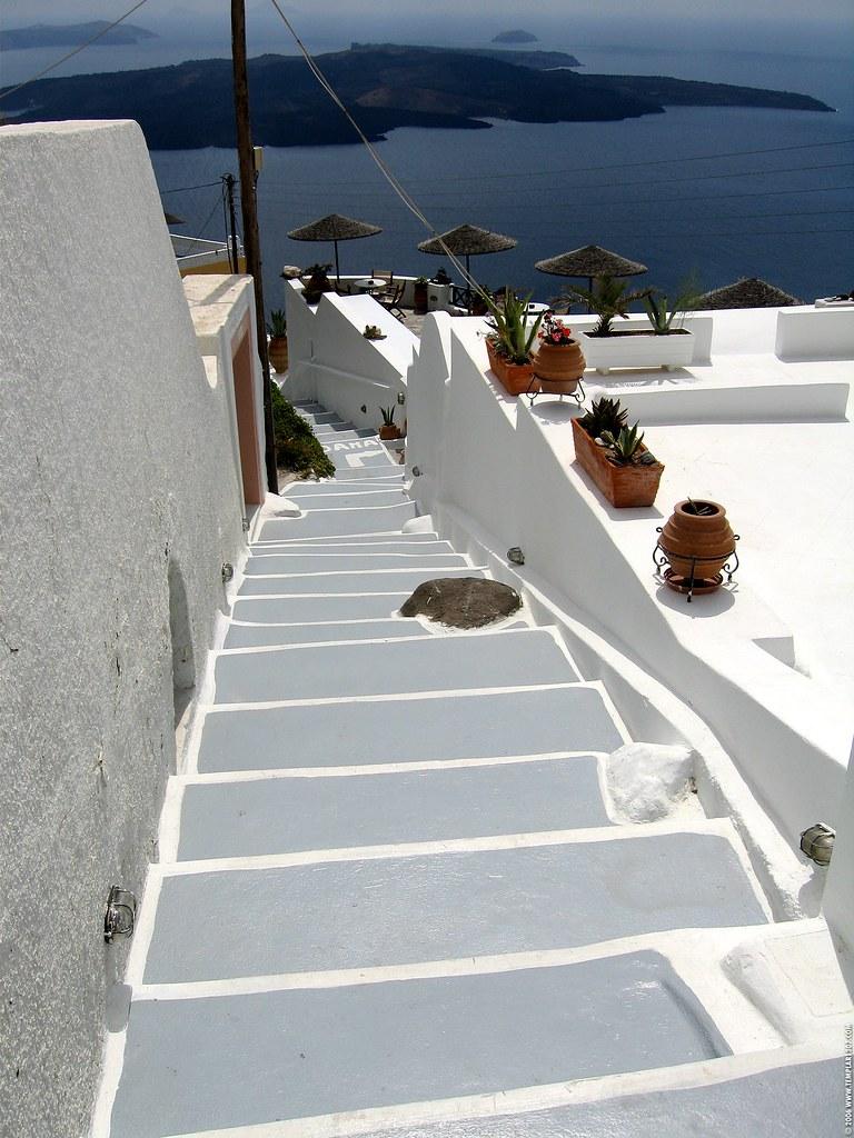 Dana Villas Santorini Holidays