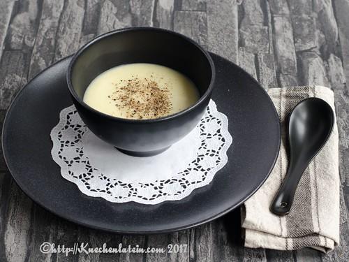 Pastinaken-Kartoffel-Suppe (2)